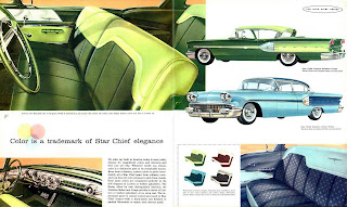 1958+Pontiac 11 1958 Pontiac Throwback Ad