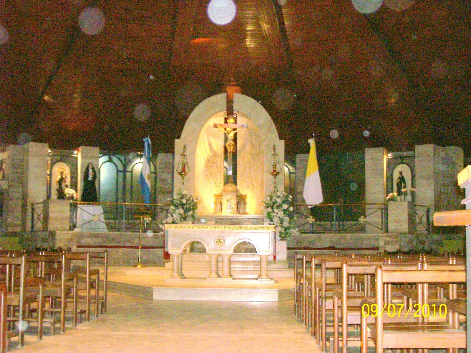 San Martín de Porres - Tucumán