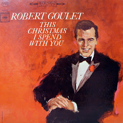Robert Goulet - Christmas Greetings (Disc 2)