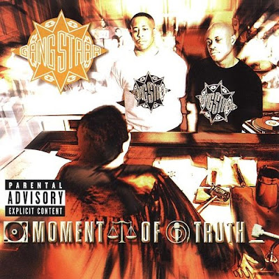 Gang Starr - What I