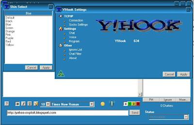 yhook 634