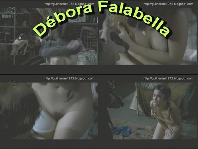 baixar Débora Falabella Nua - Nina da Avenida Brasil Nua! Vídeo Completo! download