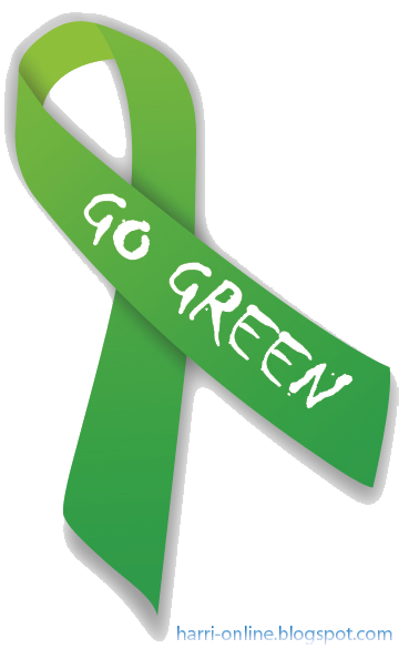 Go Green Award™