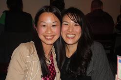 Wendy & Dina