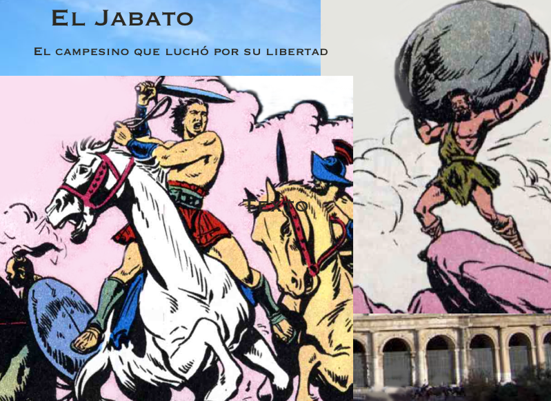 El Jabato - blog