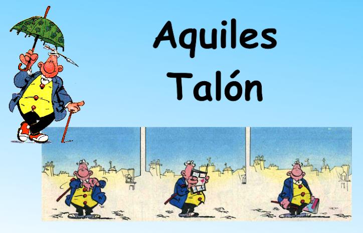 Aquiles Talon