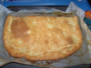 Focaccia ripiena cotto e mangiato da dolci di casa marta for Ricette di cotto e mangiato