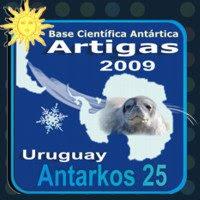 Dotación Antarkos 25