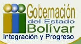 Gobernación de Bolívar Francisco Rangel Gómez