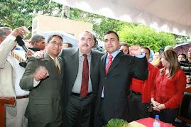 Visita Página WEB del Alcalde Gustavo Muñiz PSUV