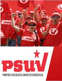 Visita Página WEB del PSUV