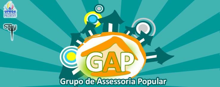 Grupo de Assessoria Popular - SAJU/UFRGS