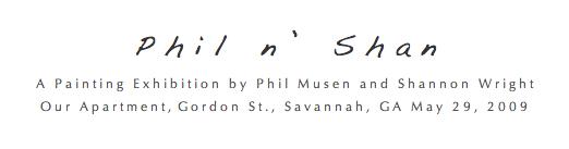 Phil n' Shan