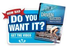 Order Garrett's Freestyle DVD