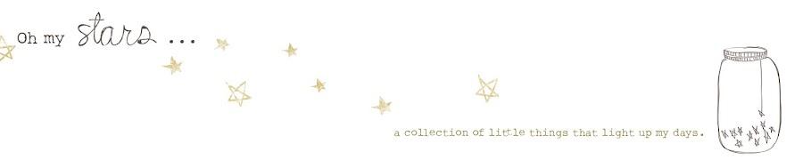 Oh My Stars...