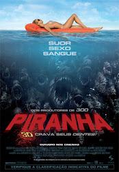 Baixar Filme Piranha (Dublado) Online Gratis