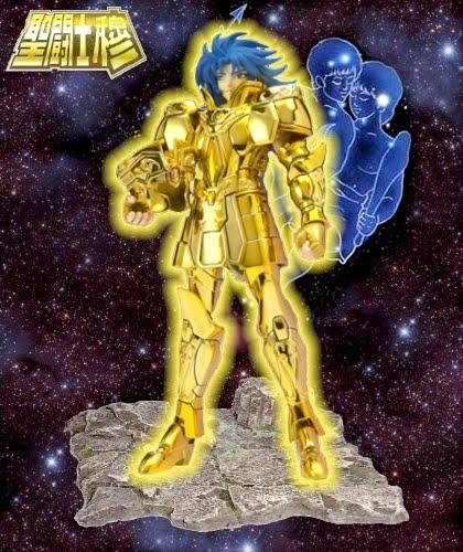 黄金聖闘士の画像 p1_36