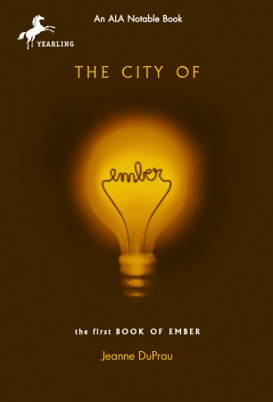 Wherethe READThings Are: Module 8: City Of Ember