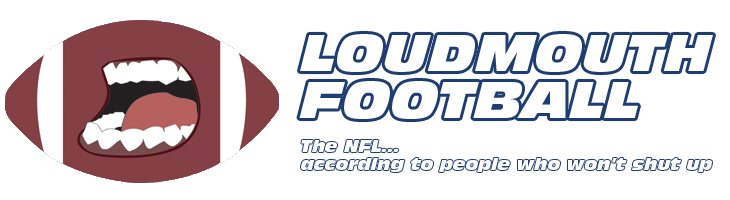 Loudmouth Football
