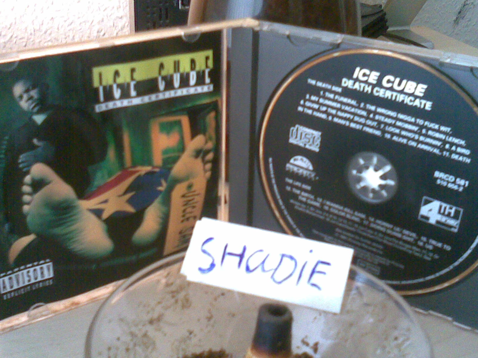 Shadie ice cube death certificate ice cube death certificate 1betcityfo Choice Image