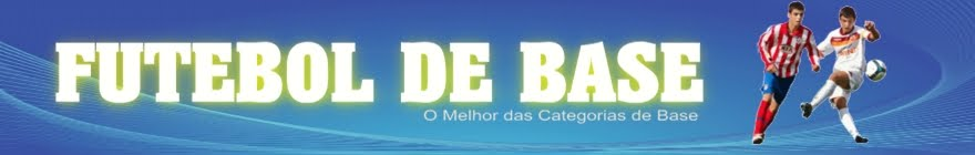 FUTEBOL DE BASE