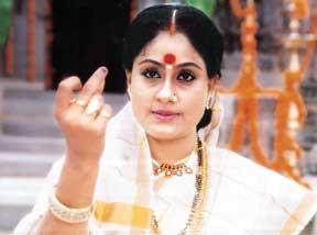 Telugu actress vijayashanthi nude sex