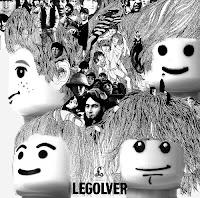 Legolver