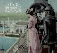 Stars - Sad Robots EP