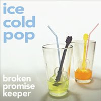 Broken Promise Keeper - Ice Cold Pop