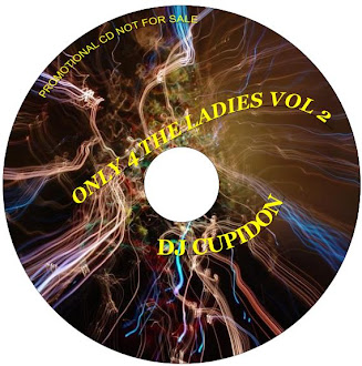 Dj Cupidon - Only 4 Ladies Vol 2