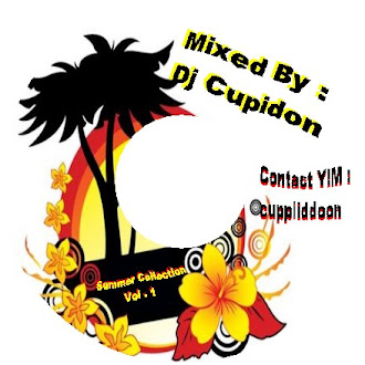 Dj Cupidon - Summer Collection VOL 1