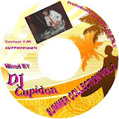 Dj Cupidon - Summer Collection VOL 2