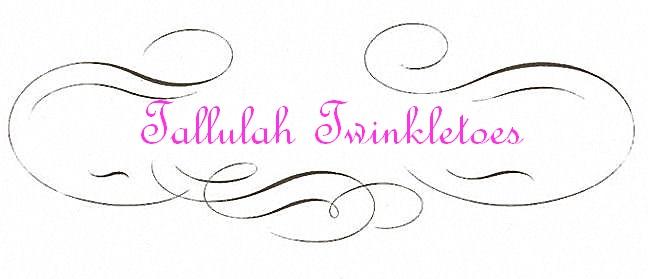 Tallulah Twinkletoes