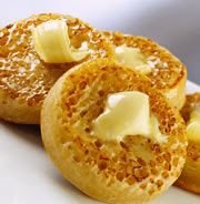 Donuts2Crumpets: From Donuts To Crumpets...