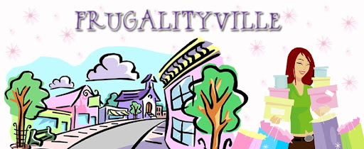 ~Frugalityville~