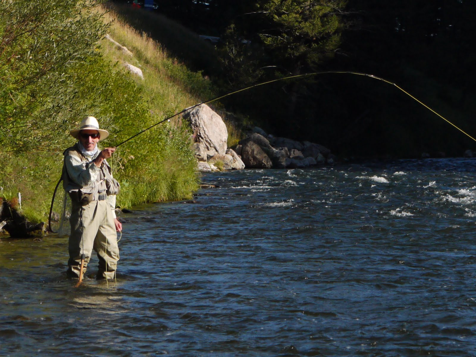 Tahoe truckee fly fishing teton valley idaho for Tahoe fly fishing