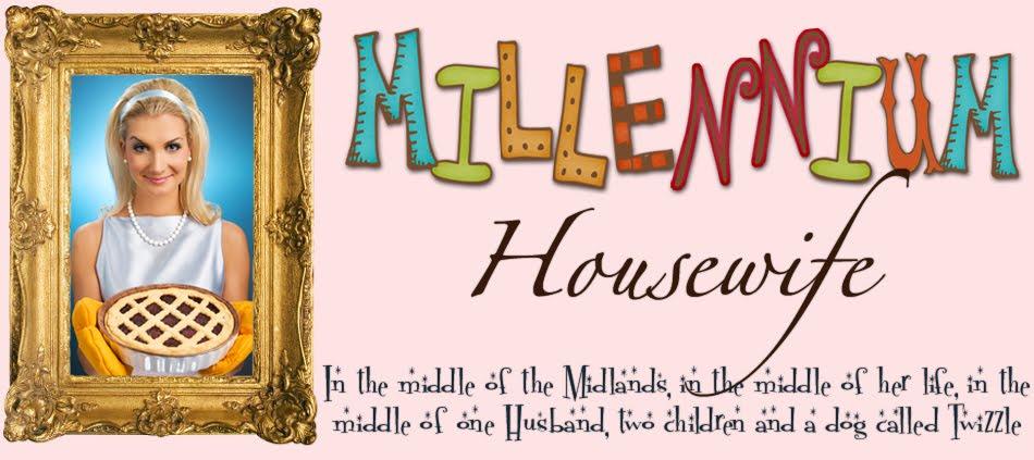 Millennium Housewife