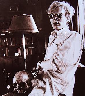 Andy Warhol, mi ídolo