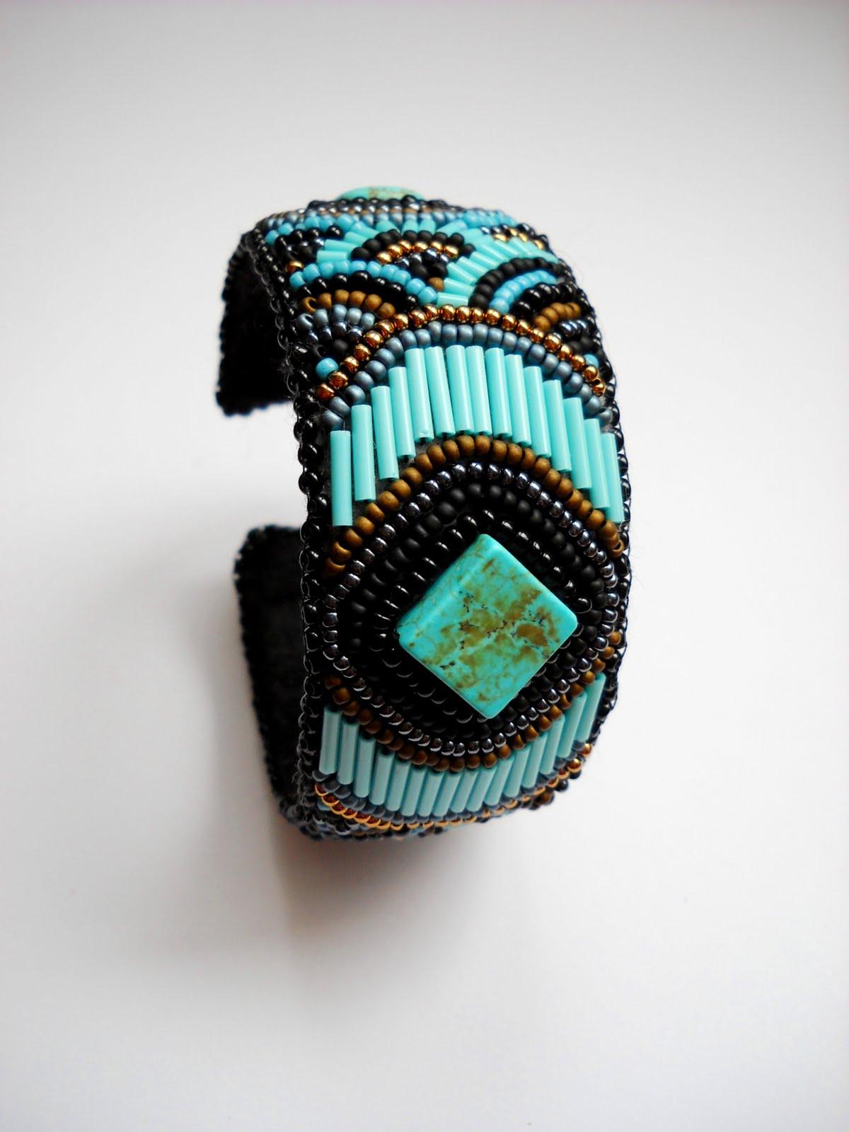 Precious heartbeads igazgyöngyök mayan kaleidoscope