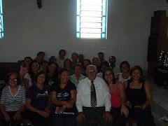 Reunião da Comissão do Centenário 2010