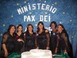 Ministério PAX DEI