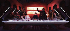 the last supper?
