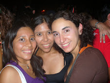 En Gualeguaychú sin dormir y de joda en El Angel (marzo 2008)