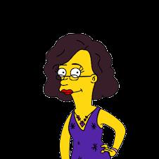 Simpsonizada