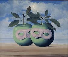 Manzanas en Venecia