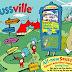 Dr Seuss Website: Seussville.com