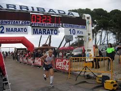Maratón Empuries