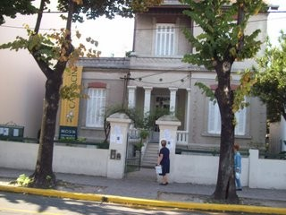 Casa Carnacini