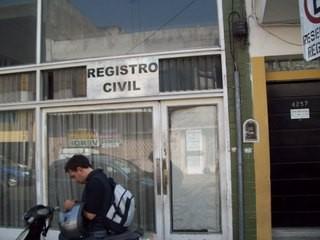 Registro Nacional de las Personas - Oficina San Martín