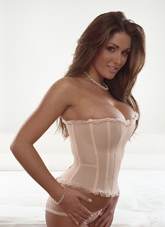 Lucy Pinder: TV career